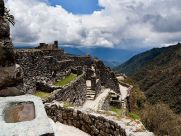 Photo 1: Inca Trail (Peru)