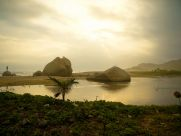 viventura Tayrona National Park colombia,tayrona,national park,sunrise,Bianca Bauza