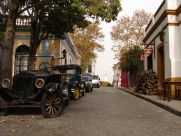 Photo 1: Colonia (Uruguay)