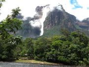 Photo 1: Salto Angel (Venezuela)