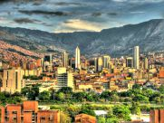Photo 1: Medellin (Colombia)