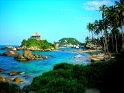 Photo 1: Tayrona National Park (Colombia)