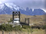 Photo 1: Patagonia (Chile)