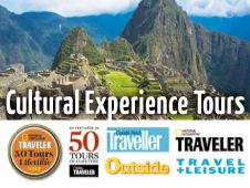 South America Travel