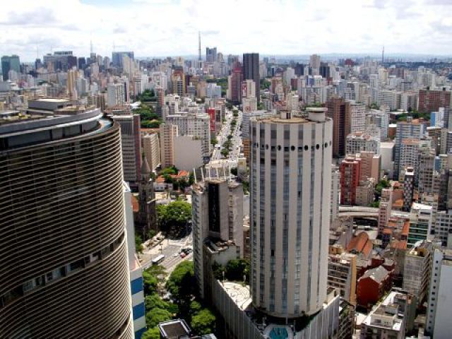 Escorts Sao Paulo Brasilien