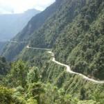 deaf road