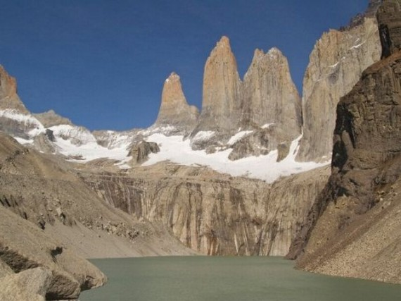 Torres del Paine1