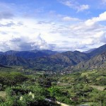 Valcabamba