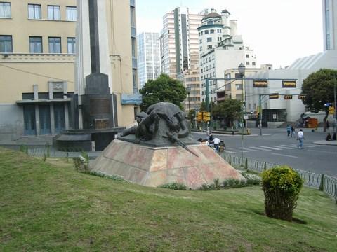 El Prado La Paz