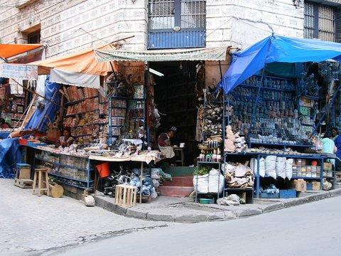 Hexenmarkt