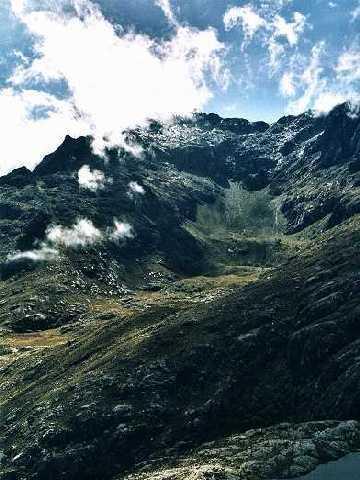 pico bolivar 4078