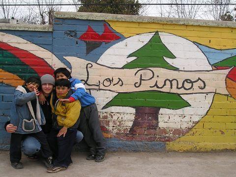 31781 - Los Pinos unversehrt