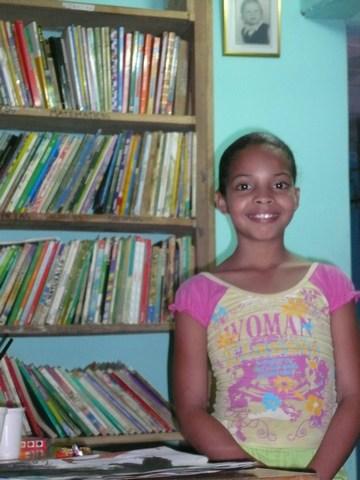 Leer y sonreír