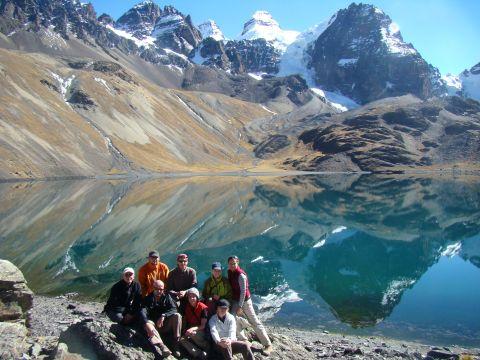 6. Pico Austria neu