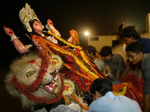 Durga Versenkung_480