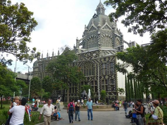 Palacio de la Cultura