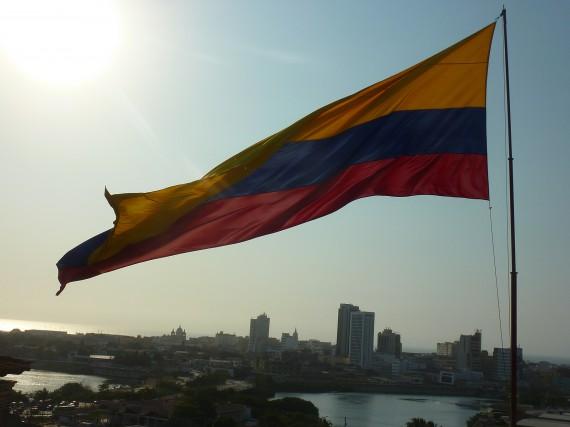 Viva Colombia - Es lebe Kolumbien