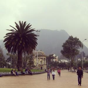 8.2. Bogota