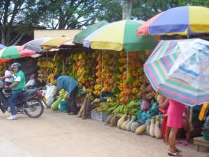 Markt Leticia