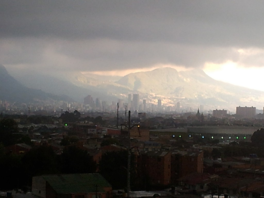 Centro Bogota
