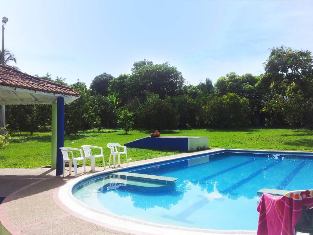 Mariquita Pool