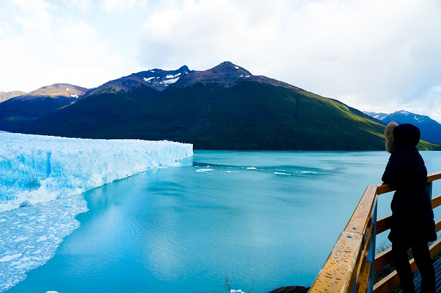 Places to go for christmas - the best christmas destinations: Patagonia