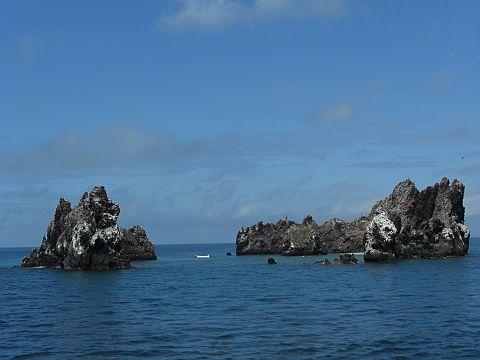 Teufelskrone Galapagos
