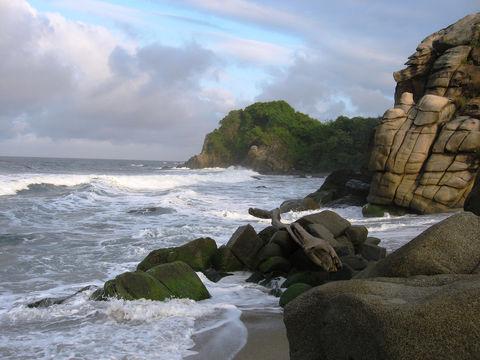 Foto: Tayrona Nationalpark (Dairo Correa - flickr.com)
