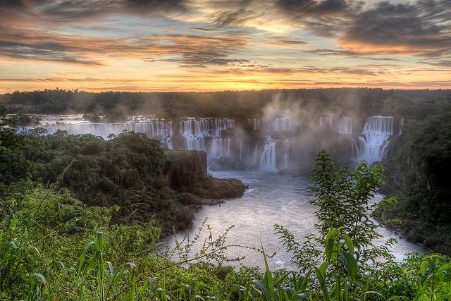 Foto: Iguazu Nationalpark (SF Brit - flickr.com)