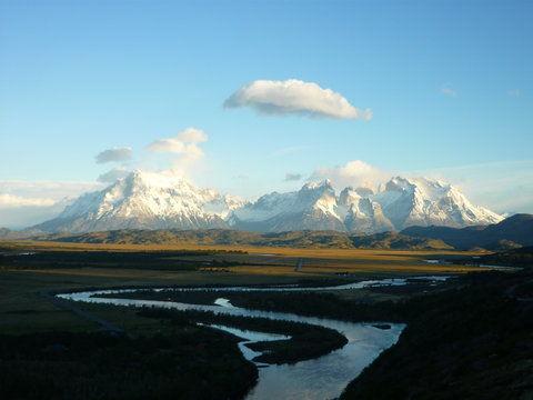 Foto: Torres del Paine Nationalpark (Kathrin Fiedler - viventura)