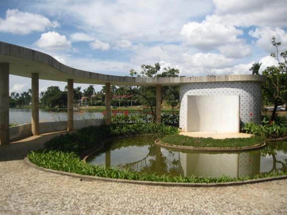 Oscar Niemeyer Gebäude: Casa_Do_Baile