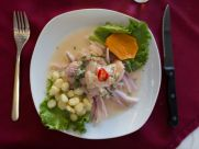 viventura Lima food lima peru vivideo 045 - Ceviche, a typical Peruvian Dish