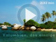 viventura Tayrona National Park Kolumbien Video