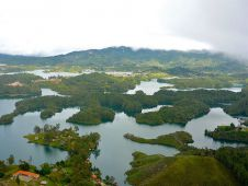 Viventura  Guatape Islands