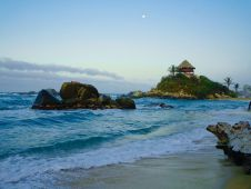 viventura Tayrona National Park colombia,tayrona,national park,beach,Bianca Bauza