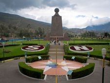 viventura Quito south america, ecuador, quito, Bianca Bauza, middle of the world,mitad del mundo