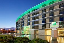 viventura  SCL Htl 4* Holiday Inn Santiago Airport