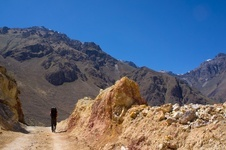 viventura Colca Canyon Trekking in the Colca Canyon, Peru