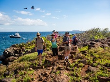Viventura  Day Tour on Galapagos, Ecuador