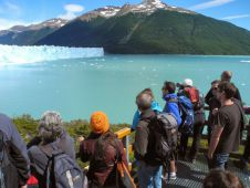 viventura  SIB Calafate FD Perito Moreno glacier with Safari   English speaking guide