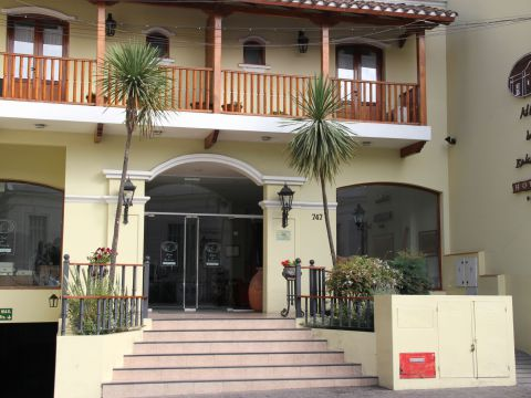 viventura  accommodation