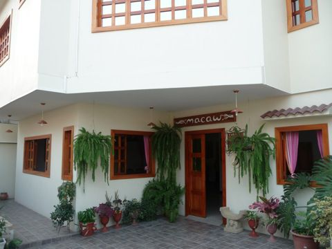 viventura Guayaquil Hostal Macaw Guayaquil