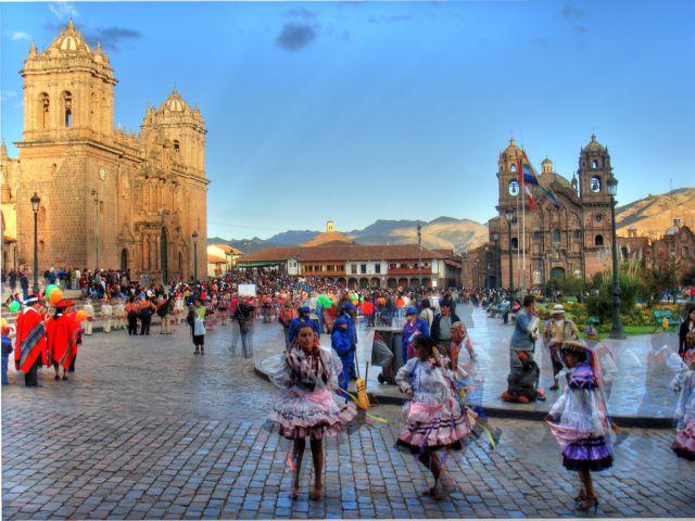 Bolivia Tourism Peru And Chile Viventura