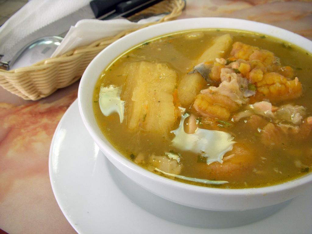 Die Kolumbianische Küche - Top 5 Spezialitäten